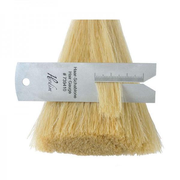 HERDIM Hair Gauge