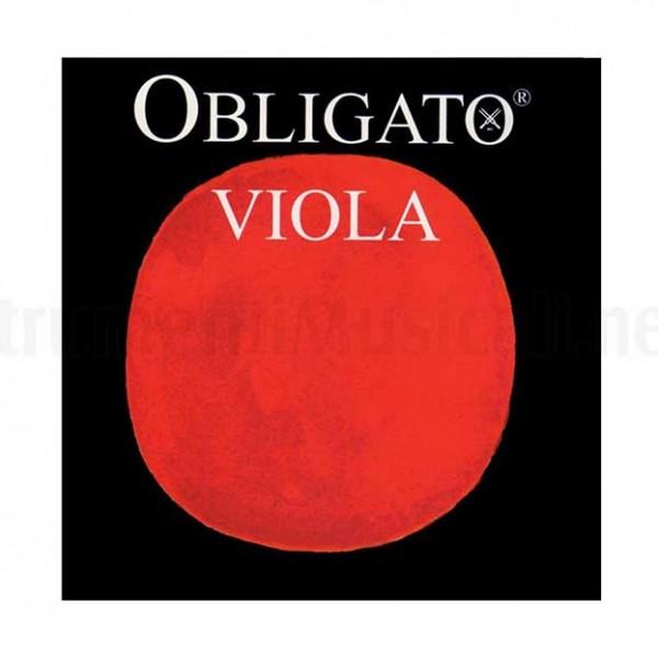 Set PIRASTRO Obligato Viola - Medium