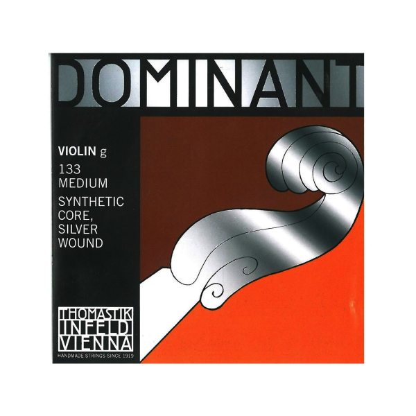 THOMASTIK G DOMINANT 133