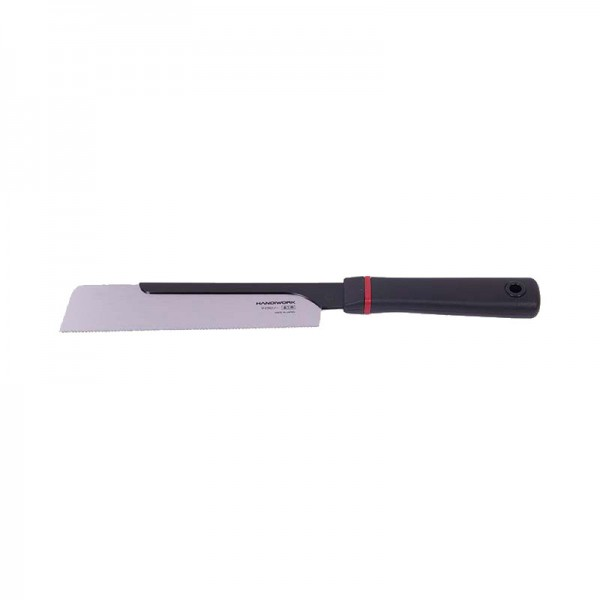 Fine Japanese Handiwork Saw with replaceable Blades for hard plastics - 150 mm
