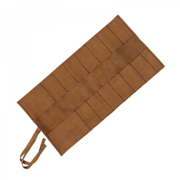 Leather Tools Roll