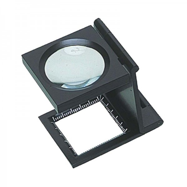 Japanese Magnifying Glass with 6x Magnification