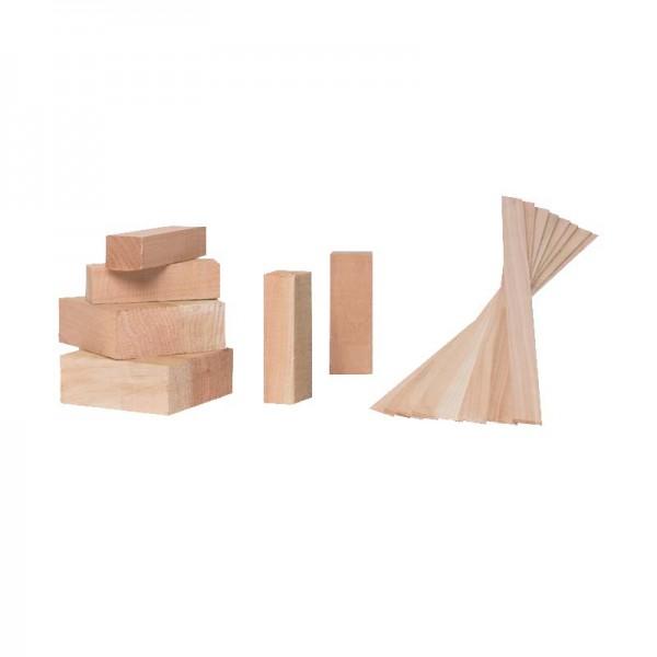 Blocks & Linings Willow Set - Cello
