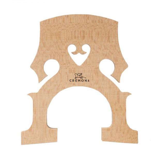 Cello Bridge French Model
