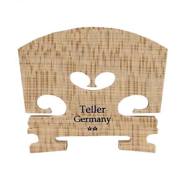 Violin Bridge TELLER - GERMANY ** 42mm