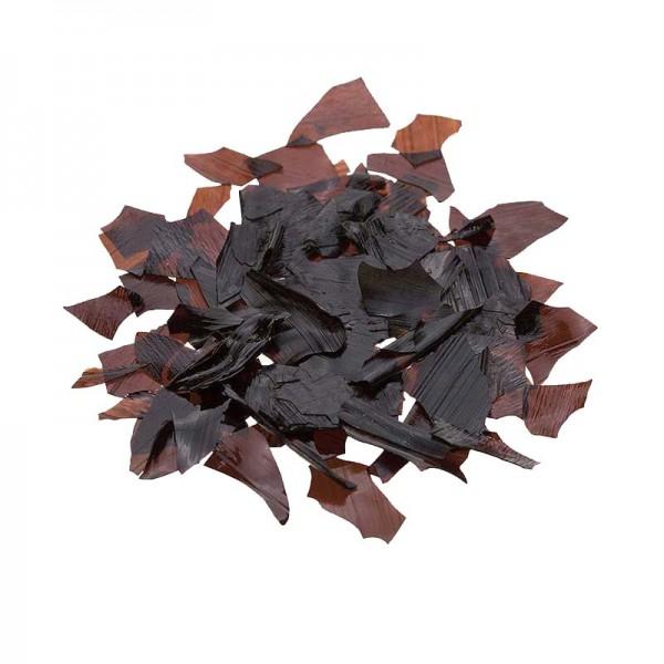 Gomma Lacca Decerata Garnet - 100 g