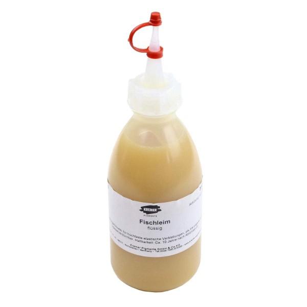 KREMER Liquid Fish Glue (Fischleim) - 300 g