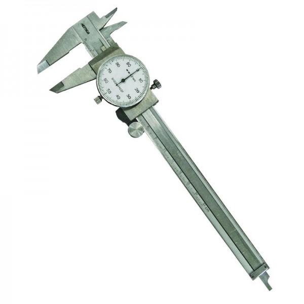 METRICA Clock Caliper
