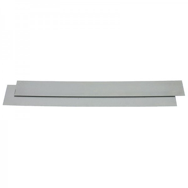 Japanese Scraper Steel 0,7 x 72 x 500 mm